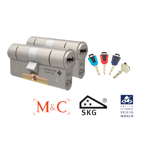 M&C Cilinders